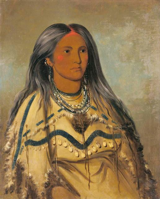 native american oppression essay