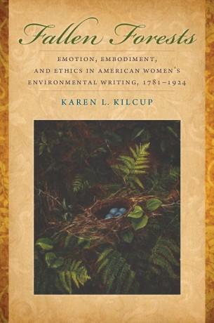 Karen Kilcup » Nineteenth-century American literature
